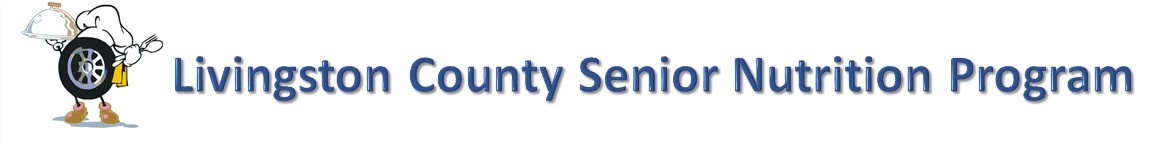 Livingston County Senior Nutrition Program